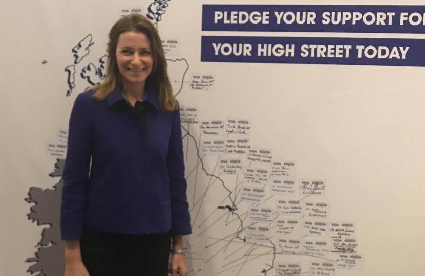 Supporting Our High Streets