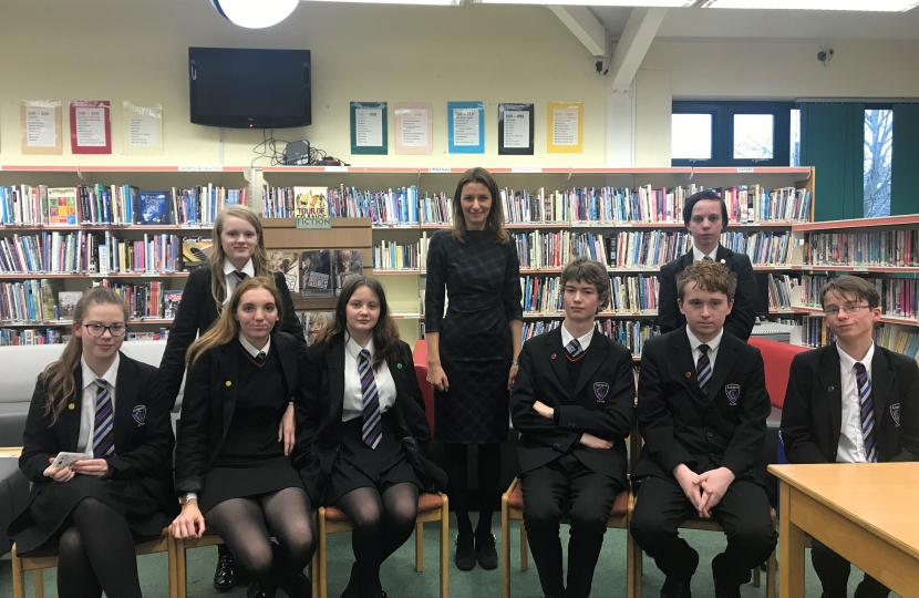 Witchford Village College Debating
