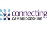 Connecting Cambridgeshire Logo