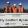 Ely Bypass Start of Works Ceremony